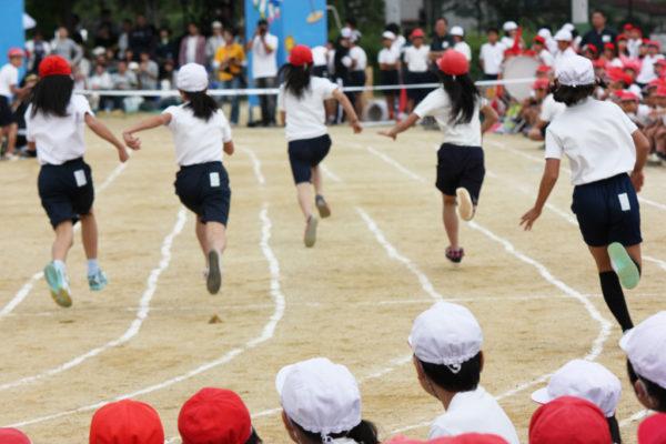 小学生|運動会